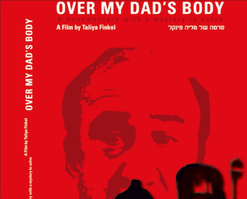 Over my Dads Body - Taliya Finkel 352